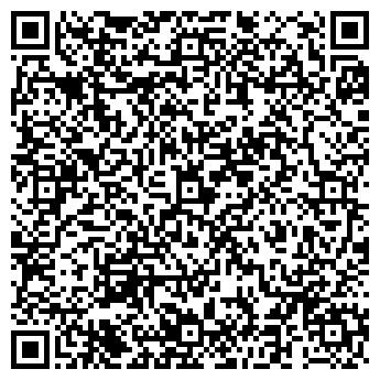 QR-код с контактной информацией организации ООО МИК