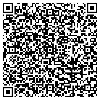 QR-код с контактной информацией организации ГЛАЗОВАГРОСНАБ, ОАО