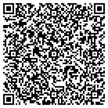 QR-код с контактной информацией организации ООО Доммеда