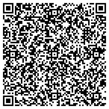 QR-код с контактной информацией организации ЧЕПЕЦКАЯ МЕБЕЛЬНАЯ ФАБРИКА, ЗАО