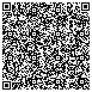 QR-код с контактной информацией организации ГЛАЗОВСКИЙ ЗАВОД МЕТАЛЛИЧЕСКИХ ИЗДЕЛИЙ