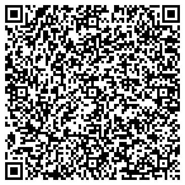 QR-код с контактной информацией организации АО «Чепецкий механический завод»
