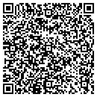 QR-код с контактной информацией организации ЮКА