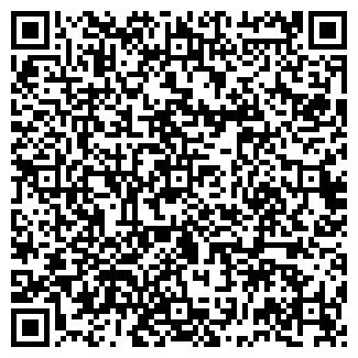 QR-код с контактной информацией организации КОКШЕТАУГОРСЕЛЬПРОЕКТ ГПИ ГКП