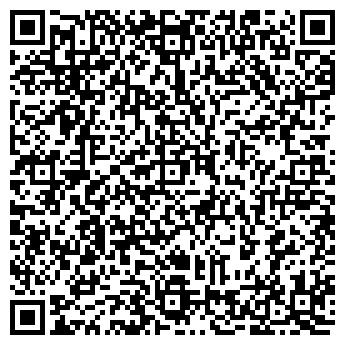 QR-код с контактной информацией организации ИП РАСХОДНЫЕ МАТЕРИАЛЫ