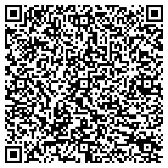 QR-код с контактной информацией организации RUSSO TURISTO GLAZOY
