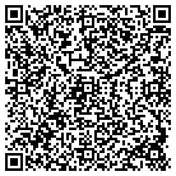 QR-код с контактной информацией организации ЗАО «Конверсбанк»