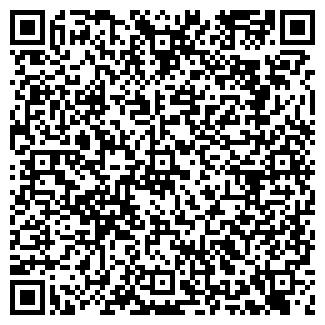 QR-код с контактной информацией организации КОРОТАЕВ