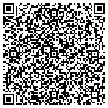 QR-код с контактной информацией организации ЯРСКИЙ ЛЕСПРОМХОЗ