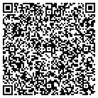 QR-код с контактной информацией организации ЦЕНТРАЛЬНЫЙ РЫНОК ТК, ООО