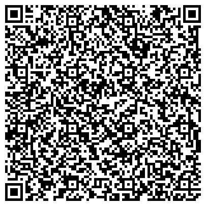 QR-код с контактной информацией организации УЧРЕЖДЕНИЕ ДЛЯ ДЕТЕЙ И СИРОТ ОСТАВШИХСЯ БЕЗ ПОПЕЧЕНИЯ РОДИТЕЛЕЙ, МОУ