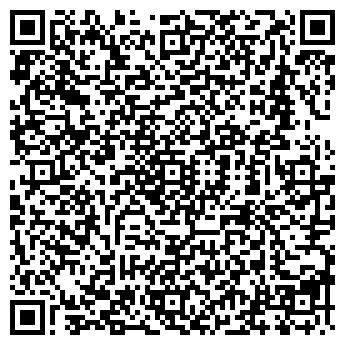 QR-код с контактной информацией организации ШКОЛА СРЕДНЯЯ N 1