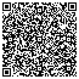 QR-код с контактной информацией организации КОКШЕТАУСКИЙ АВТОВОКЗАЛ ЗАО