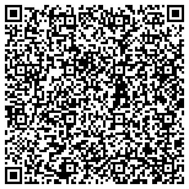QR-код с контактной информацией организации ОТДЕЛ ВНЕВЕДОМСТВЕННОЙ ОХРАНЫ ПРИ ОВД ГОРНОЗАВОДСКОГО РАЙОНА