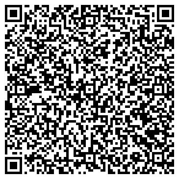 QR-код с контактной информацией организации АПТЕКА № 171 ЦЕНТРАЛЬНАЯ РАЙОННАЯ