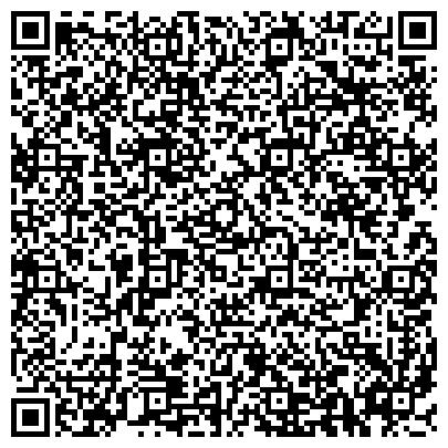 QR-код с контактной информацией организации ГОСУДАРСТВЕННОЕ ОБЛАСТНОЕ УЧРЕЖДЕНИЕ ВЕТЕРИНАРИИ Г. ГОРНОЗАВОДСКА