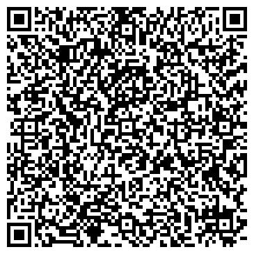 QR-код с контактной информацией организации ГОСТИНИЦА ОАО ГОРНОЗАВОДСКЦЕМЕНТ
