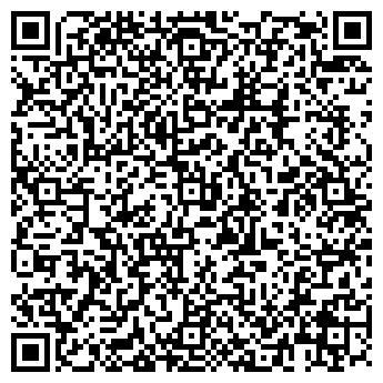 QR-код с контактной информацией организации СРЕДНЯЯ УСЬВА ЛПХ, ЗАО