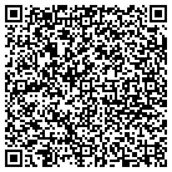 QR-код с контактной информацией организации КОКШЕТАУСКИЙ УНИВЕРСИТЕТ ИМ. А. МЫРЗАХМЕТОВА