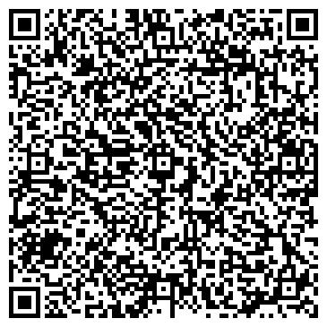QR-код с контактной информацией организации ГОРНОЗАВОДСКАЯ РАЙОННАЯ ДИРЕКЦИЯ КИНОСЕТИ