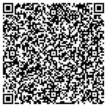 QR-код с контактной информацией организации ДЕТСКАЯ ШКОЛА ИСКУССТВ Г. ГОРНОЗАВОДСКА