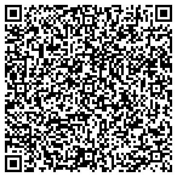 QR-код с контактной информацией организации ГОРНОЗАВОДСКИЙ РАЙОННЫЙ УЗЕЛ ПОЧТОВОЙ СВЯЗИ