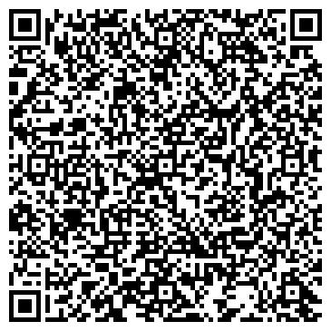 QR-код с контактной информацией организации ПАО Горнозаводский участок «Пермэнергосбыт»