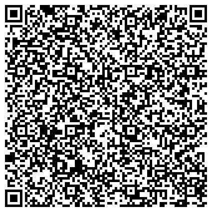 QR-код с контактной информацией организации УРАЛГАЗСЕРВИС АФ ГОРНОЗАВОДСКОЕ ПРЕДСТАВИТЕЛЬСТВО