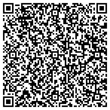 QR-код с контактной информацией организации МУП ГОРНОЗАВОДСКИЙ ХЛЕБОКОМБИНАТ