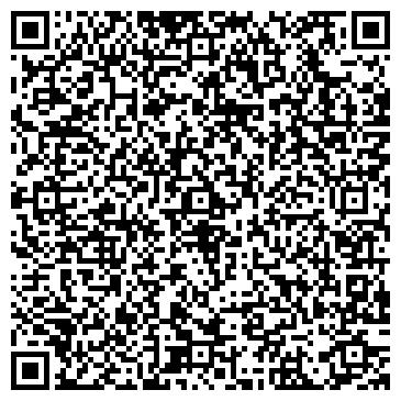 QR-код с контактной информацией организации КРАСНОПАРТИЗАНСКИЙ ВОЕННЫЙ КОМИССАРИАТ