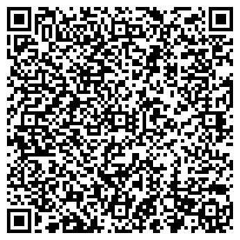 QR-код с контактной информацией организации КРАСНОПАРТИЗАНСКИЙ РОВД