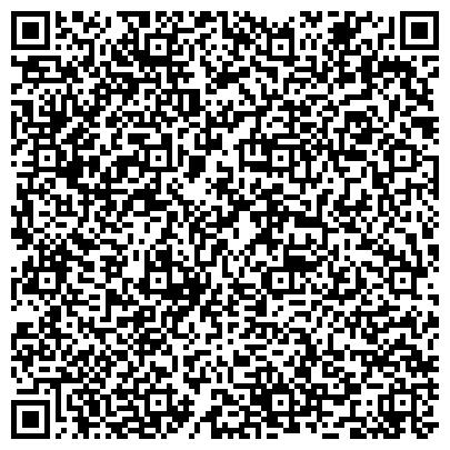 QR-код с контактной информацией организации САРАТОВСКОЕ ОБЛАСТНОЕ БТИ ГУП САРТЕХИНВЕНТАРИЗАЦИЯ КРАСНОПАРТИЗАНСКИЙ Ф-Л