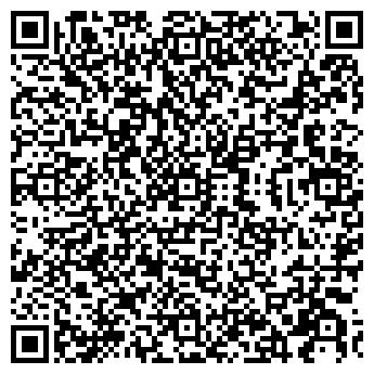 QR-код с контактной информацией организации ЗАО ЗАВОЛЖСТРОЙТРАНС