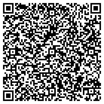 QR-код с контактной информацией организации ГОРОДЕЦКОЕ РСУ