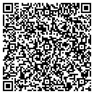 QR-код с контактной информацией организации ООО НОВОСТЬ