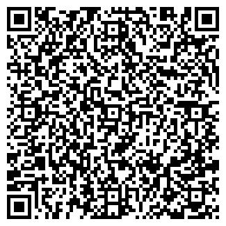 QR-код с контактной информацией организации ООО СЕВЕРЯНКА