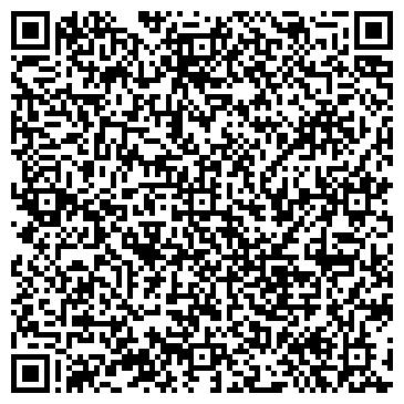 QR-код с контактной информацией организации ТЕРЕМОК, КАФЕ, ЧП КУЗЬМИНА М.Е.