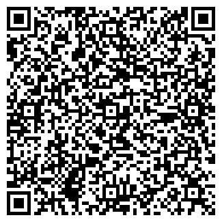 QR-код с контактной информацией организации ГОРОВОЩТОРГ