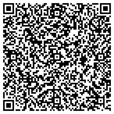 QR-код с контактной информацией организации ДЕТСКАЯ ПОЛИКЛИНИКА МСЧ АО ЗМЗ