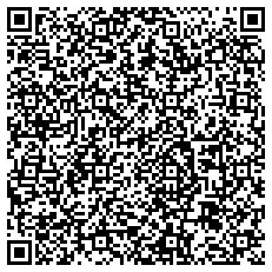 QR-код с контактной информацией организации НОУ ЗАВОЛЖСКИЙ ГОРОДСКОЙ СПОРТИВНО-ТЕХНИЧЕСКИЙ КЛУБ
