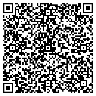 QR-код с контактной информацией организации РОДИНА КХ