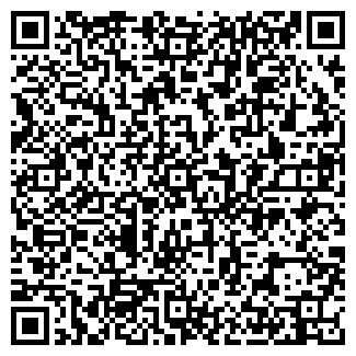 QR-код с контактной информацией организации СУРСКОЕ, ЗАО