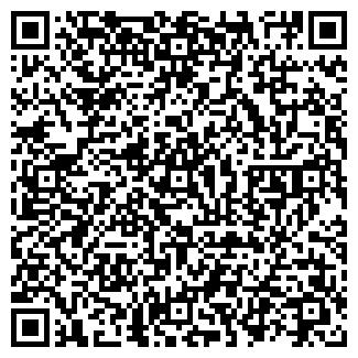 QR-код с контактной информацией организации ЮЛОВСКОЕ, ЗАО