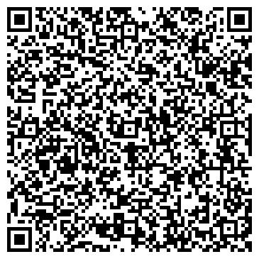 QR-код с контактной информацией организации ЧААДАЕВСКИЙ КОМБИНАТ ХЛЕБОПРОДУКТОВ, ОАО