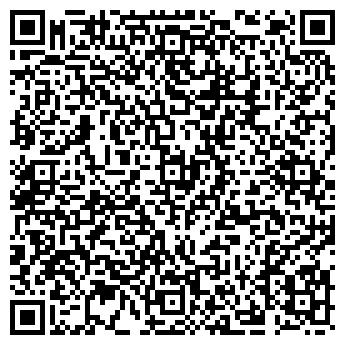 QR-код с контактной информацией организации СБ РФ ОТДЕЛЕНИЕ № 4281