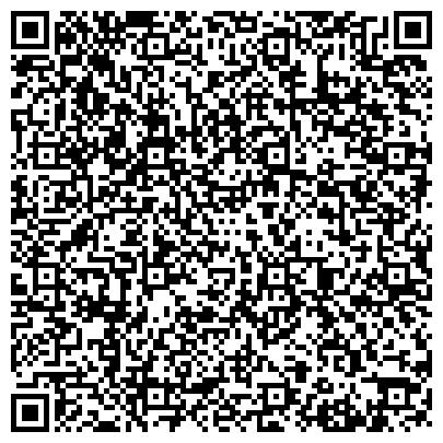 QR-код с контактной информацией организации Современная гуманитарная академия УФИМСКИЙ ФИЛИАЛ
