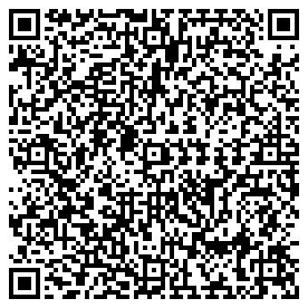 QR-код с контактной информацией организации ТИПОГРАФИЯ ГУП