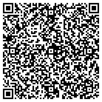 QR-код с контактной информацией организации ЗНАМЯ ГАЗЕТА