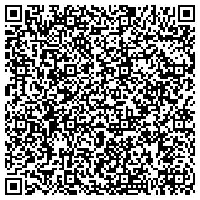 QR-код с контактной информацией организации СОЦИАЛЬНО-ПСИХОЛОГИЧЕСКАЯ СЛУЖБА ПОМОЩИ ДЕТЯМ ПОДРОСТКАМ И МОЛОДЕЖИ