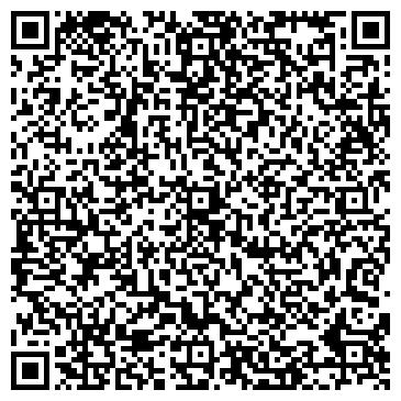 QR-код с контактной информацией организации РКПТД Октябрьский филиал